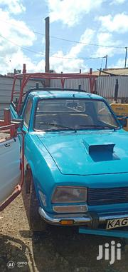 Peugeot 504 1997 Blue | Cars for sale in Nyeri, Mweiga