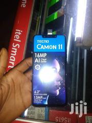 New Tecno Camon 11 32 GB red | Mobile Phones for sale in Nairobi, Nairobi Central