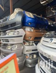 Ex-japan Parts Of Popular Toyota Models,Eg Doors,Bonnet,Boots,Nosecuts | Vehicle Parts & Accessories for sale in Nairobi, Nairobi Central
