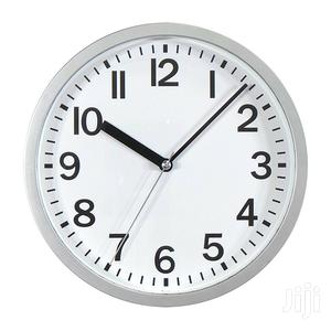 High Definition Spy Wifi Wall Clock Camera