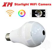 Wifi 960P VR Camera LED Bulb Security Camcorder Motion Detection | Cameras, Video Cameras & Accessories for sale in Nairobi, Nairobi Central