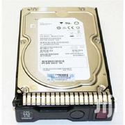 HP 4TB SAS HDD 7.2K 6GB 3.5 MDL HDD"
