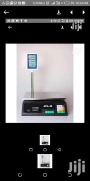 30 Kgs Digital Weighing Scale Machine | Home Appliances for sale in Nairobi, Nairobi Central