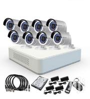 Hikvision 8 CCTV Cameras Package Sale | Security & Surveillance for sale in Nairobi, Nairobi Central