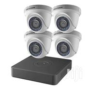 4-channel Cctv Cameras With 500GB CCTV | Cameras, Video Cameras & Accessories for sale in Nairobi, Nairobi Central