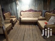 7 Seater Antique Sofa | Furniture for sale in Nairobi, Ngando