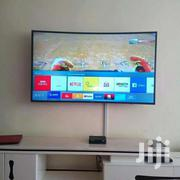 TV Mounting Services And  Cable Tracking | TV & DVD Equipment for sale in Mombasa, Majengo