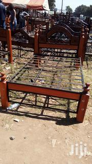 Single 3 by 6 Bed | Furniture for sale in Nairobi, Ngando