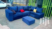 Ready Made L-seat | Furniture for sale in Kiambu, Juja