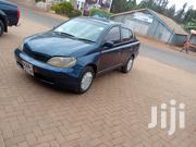 Toyota Platz 2000 Blue | Cars for sale in Kiambu, Ting'Ang'A