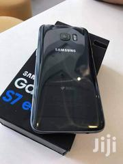Samsung Galaxy S7 edge 128 GB Black | Mobile Phones for sale in Nairobi, Nairobi Central