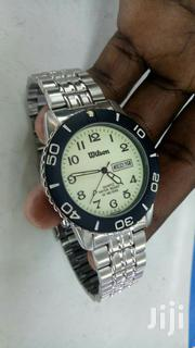 Glow in the Dark Wilson Quality Timepiece | Watches for sale in Nairobi, Nairobi Central
