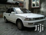 Toyota Corolla 1997 White | Cars for sale in Kajiado, Kimana