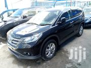 Honda CR-V 2012 Black | Cars for sale in Mombasa, Tononoka