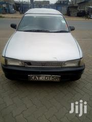 Toyota Corolla 2001 Gray | Cars for sale in Nairobi, Mowlem