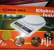 Brand New Kitchen Weighing Scales | Home Appliances for sale in Nairobi, Nairobi Central