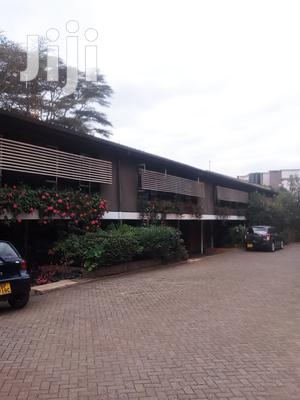 Esco Realtor Four Bedroom Villa in Kileleshwa to Let.