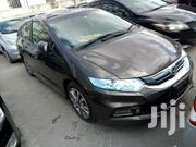 Honda Insight 2012 Purple | Cars for sale in Mombasa, Tononoka