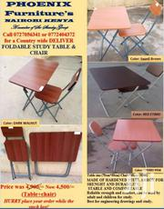 STUDY TABLE | Furniture for sale in Homa Bay, Mfangano Island