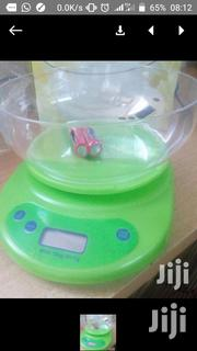 Kitchen Weighing Scale With Bowl   Kitchen & Dining for sale in Nairobi, Nairobi Central