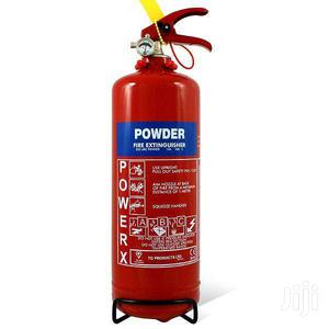 New 2KG Dry Powder Fire Extinguisher Multipurpose Free Deliver Install