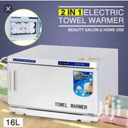2 In 1 Towel Warmer | Salon Equipment for sale in Nairobi, Nairobi Central