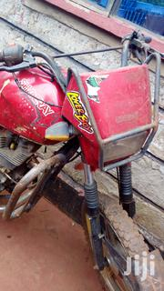 2014 Red | Motorcycles & Scooters for sale in Murang'a, Gatanga