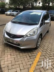 Honda Fit 2011 Silver | Cars for sale in Nairobi, Kasarani