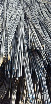 Deformed Building Steel Bars | Building Materials for sale in Machakos, Syokimau/Mulolongo