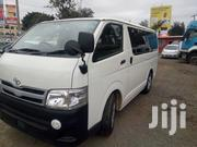 Toyota Hiace 2011 White | Buses for sale in Nairobi, Karura