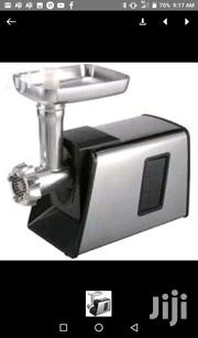 Domestic Electric Meat Mincer | Restaurant & Catering Equipment for sale in Nairobi, Nairobi Central