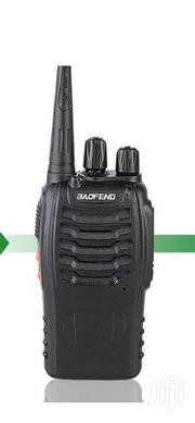 UHF Transmitter And Receiver Baofeng Bf-888s Walkie Talkie | Audio & Music Equipment for sale in Nairobi, Nairobi Central