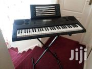 61 Key Piano Styled Keyboard Casio Ctk 6200 | Musical Instruments for sale in Nairobi, Nairobi Central