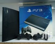Chipped Ex-uk Play Station 3 | Video Game Consoles for sale in Nairobi, Nairobi Central