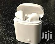 I7 Earbuds   Audio & Music Equipment for sale in Mombasa, Ziwa La Ng'Ombe