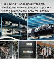 Benz Nosecuts & Spare Parts | Vehicle Parts & Accessories for sale in Nairobi, Mugumo-Ini (Langata)