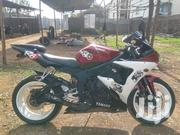 Yamaha R6 2006 Red | Motorcycles & Scooters for sale in Nairobi, Roysambu