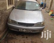 Toyota Corolla 2001 Hatchback Silver | Cars for sale in Kajiado, Kitengela