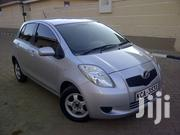 Toyota Vitz 2008 Silver | Cars for sale in Meru, Akithii