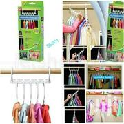 Wonder Save Space Hangers | Clothing Accessories for sale in Nairobi, Nairobi Central