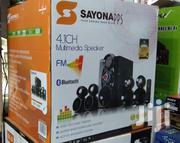 Sayona 4.1 | Audio & Music Equipment for sale in Nairobi, Nairobi Central