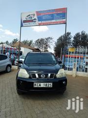 Nissan X-Trail 2008 Black | Cars for sale in Kiambu, Township E