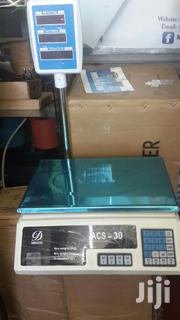 Digital Butchery Weighing Scale | Store Equipment for sale in Nairobi, Nairobi Central