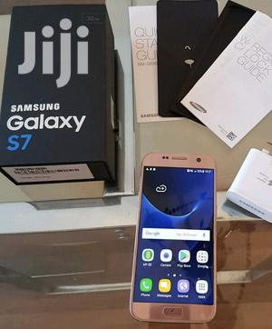 New Samsung Galaxy S7 32 GB