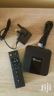 Tx3 Android Boox | TV & DVD Equipment for sale in Mombasa, Majengo