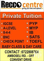 Private Tuition And Homeschool | Classes & Courses for sale in Nairobi, Kileleshwa