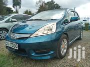 New Honda Fit Automatic 2012 | Cars for sale in Nairobi, Karura