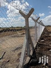 Jambo Safari Perimeter Fencing | Building & Trades Services for sale in Nakuru, Gilgil