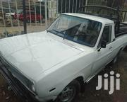 Nissan Pick-Up 1998 2.5D White   Cars for sale in Nairobi, Lower Savannah