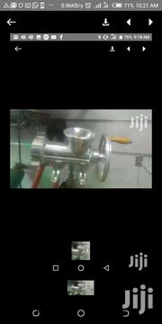 Manual Meat Mincer | Kitchen Appliances for sale in Nairobi, Nairobi Central